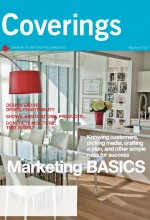May-Jun 2013 Coverings cover