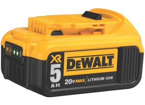 DeWalt-battery-pack