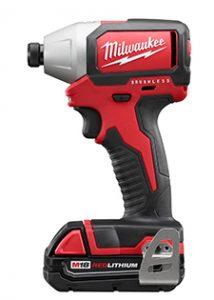 Milwaukee-M18-Cordless-Drill-Driver
