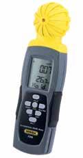 General_fomrmaldehyde meter