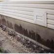 Be aware of concrete moisture