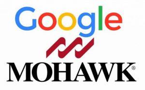 Mohawk-Google