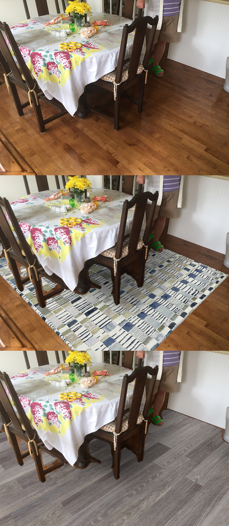 Online App Uses Room Smartphone Photo To Sell Flooring