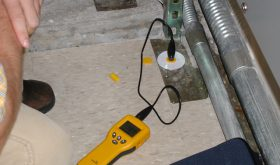 Improved techniques make concrete testing easier