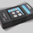 Digital concrete and wood moisture meter