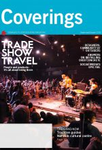 Trade show travel