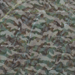 Natural stone sports camouflage design elements